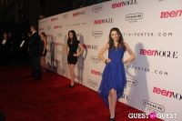 9th Annual Teen Vogue 'Young Hollywood' Party Sponsored by Coach (At Paramount Studios New York City Street Back Lot) #23