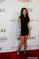 9th Annual Teen Vogue 'Young Hollywood' Party Sponsored by Coach (At Paramount Studios New York City Street Back Lot) #34