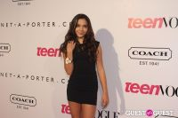 9th Annual Teen Vogue 'Young Hollywood' Party Sponsored by Coach (At Paramount Studios New York City Street Back Lot) #37