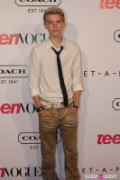 9th Annual Teen Vogue 'Young Hollywood' Party Sponsored by Coach (At Paramount Studios New York City Street Back Lot) #50