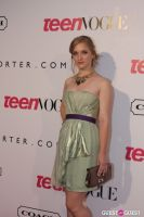 9th Annual Teen Vogue 'Young Hollywood' Party Sponsored by Coach (At Paramount Studios New York City Street Back Lot) #76