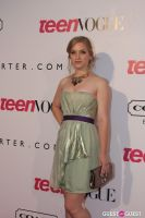 9th Annual Teen Vogue 'Young Hollywood' Party Sponsored by Coach (At Paramount Studios New York City Street Back Lot) #77
