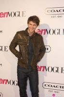 9th Annual Teen Vogue 'Young Hollywood' Party Sponsored by Coach (At Paramount Studios New York City Street Back Lot) #99