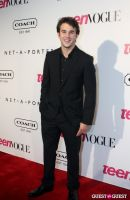 9th Annual Teen Vogue 'Young Hollywood' Party Sponsored by Coach (At Paramount Studios New York City Street Back Lot) #106