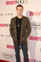 9th Annual Teen Vogue 'Young Hollywood' Party Sponsored by Coach (At Paramount Studios New York City Street Back Lot) #119
