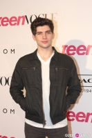 9th Annual Teen Vogue 'Young Hollywood' Party Sponsored by Coach (At Paramount Studios New York City Street Back Lot) #128