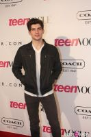 9th Annual Teen Vogue 'Young Hollywood' Party Sponsored by Coach (At Paramount Studios New York City Street Back Lot) #129