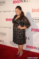 9th Annual Teen Vogue 'Young Hollywood' Party Sponsored by Coach (At Paramount Studios New York City Street Back Lot) #138