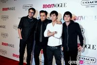 9th Annual Teen Vogue 'Young Hollywood' Party Sponsored by Coach (At Paramount Studios New York City Street Back Lot) #145