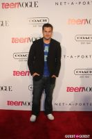9th Annual Teen Vogue 'Young Hollywood' Party Sponsored by Coach (At Paramount Studios New York City Street Back Lot) #147