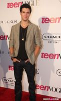 9th Annual Teen Vogue 'Young Hollywood' Party Sponsored by Coach (At Paramount Studios New York City Street Back Lot) #153