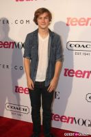 9th Annual Teen Vogue 'Young Hollywood' Party Sponsored by Coach (At Paramount Studios New York City Street Back Lot) #165