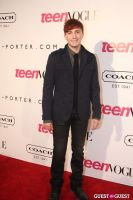 9th Annual Teen Vogue 'Young Hollywood' Party Sponsored by Coach (At Paramount Studios New York City Street Back Lot) #175