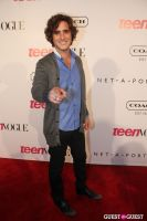 9th Annual Teen Vogue 'Young Hollywood' Party Sponsored by Coach (At Paramount Studios New York City Street Back Lot) #245