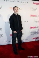 9th Annual Teen Vogue 'Young Hollywood' Party Sponsored by Coach (At Paramount Studios New York City Street Back Lot) #259
