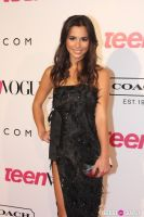 9th Annual Teen Vogue 'Young Hollywood' Party Sponsored by Coach (At Paramount Studios New York City Street Back Lot) #283