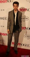 9th Annual Teen Vogue 'Young Hollywood' Party Sponsored by Coach (At Paramount Studios New York City Street Back Lot) #289