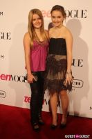 9th Annual Teen Vogue 'Young Hollywood' Party Sponsored by Coach (At Paramount Studios New York City Street Back Lot) #299