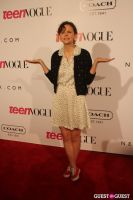 9th Annual Teen Vogue 'Young Hollywood' Party Sponsored by Coach (At Paramount Studios New York City Street Back Lot) #306