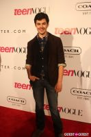 9th Annual Teen Vogue 'Young Hollywood' Party Sponsored by Coach (At Paramount Studios New York City Street Back Lot) #315