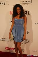 9th Annual Teen Vogue 'Young Hollywood' Party Sponsored by Coach (At Paramount Studios New York City Street Back Lot) #324