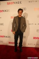 9th Annual Teen Vogue 'Young Hollywood' Party Sponsored by Coach (At Paramount Studios New York City Street Back Lot) #340