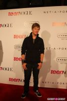 9th Annual Teen Vogue 'Young Hollywood' Party Sponsored by Coach (At Paramount Studios New York City Street Back Lot) #345