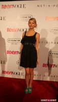 9th Annual Teen Vogue 'Young Hollywood' Party Sponsored by Coach (At Paramount Studios New York City Street Back Lot) #346
