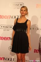 9th Annual Teen Vogue 'Young Hollywood' Party Sponsored by Coach (At Paramount Studios New York City Street Back Lot) #347