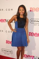 9th Annual Teen Vogue 'Young Hollywood' Party Sponsored by Coach (At Paramount Studios New York City Street Back Lot) #399