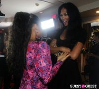 Kimora Lee Simmons JustFabulous Event at Sunset Tower #24