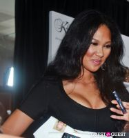 Kimora Lee Simmons JustFabulous Event at Sunset Tower #27