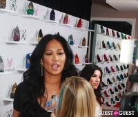 Kimora Lee Simmons JustFabulous Event at Sunset Tower #34