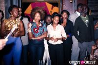 Cocody Productions and Africa.com Host Afrohop Event Series at Smyth Hotel #91