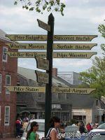 Directional Beacon on Nantucket