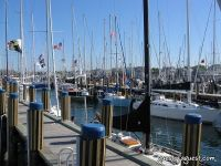 Nantucket Town Docks