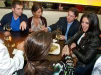 Thrillist's Rioja Tasting #1