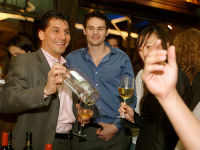 Thrillist's Rioja Tasting #2