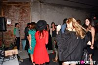 BOFFO Building Fashion Opening Reception #34