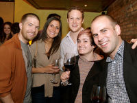 Thrillist's Rioja Tasting #13