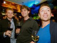Thrillist's Rioja Tasting #21