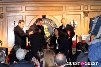 Bob Woodruff Journalistic Achievement Award #33