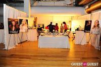 Spa Week Media Party Fall 2011 #41