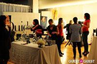 Spa Week Media Party Fall 2011 #61