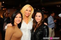 Spa Week Media Party Fall 2011 #132