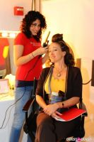 Spa Week Media Party Fall 2011 #163