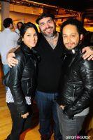 Spa Week Media Party Fall 2011 #186