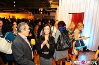 Spa Week Media Party Fall 2011 #187
