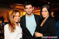 Spa Week Media Party Fall 2011 #189