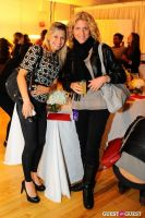 Spa Week Media Party Fall 2011 #202